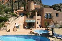 Villa in Spain, Mojacar