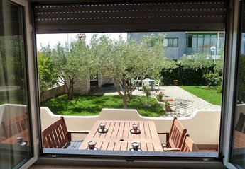 2 bedroom Apartment for rent in Zadar