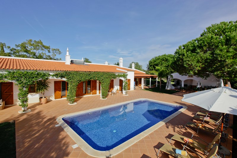 Villa in Portugal, Sao Joao
