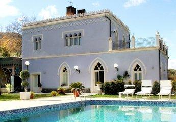 Villa in Italy, Taormina