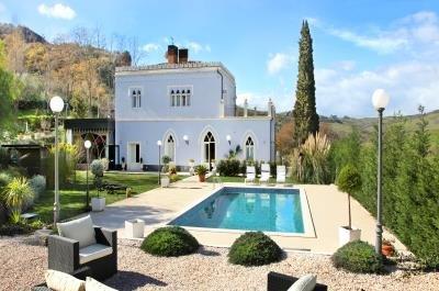 Villa in Italy, Francavilla of Sicily: Garden
