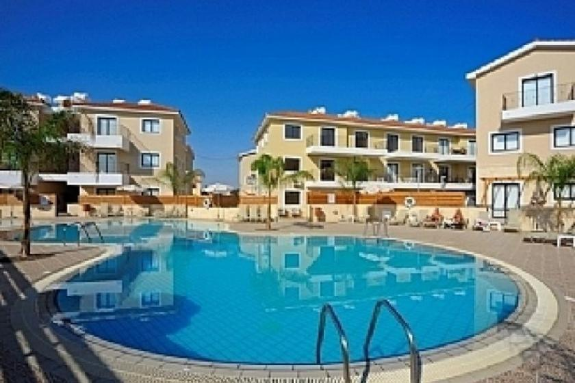 Owners abroad THOMPSONS TOWNHOUSE 5 STAR COMPLEX KYKLADES, KAPPARIS CYPRUS