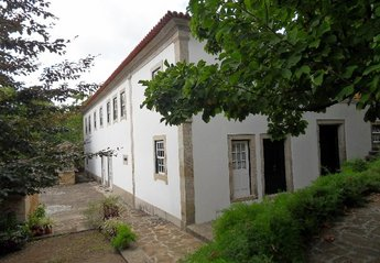 Farm House in Portugal, Viana do Castelo: Main View of The House
