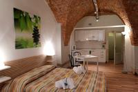 Studio_apartment in Italy, Lucca Historical Town