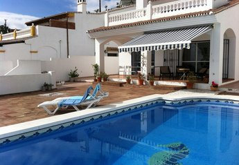 Villa in Spain, Benalmadena Pueblo