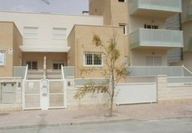 3 bedroom, 2 bathroom townhouse in Guardamar del Segura