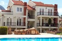 Duplex_apartment in Turkey, Hisaronu