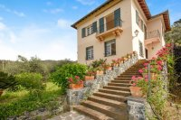 Villa in Italy, Levanto