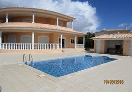 Villa in Canais, Algarve