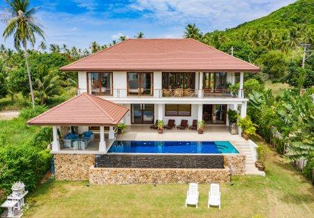 Villa in Bangrak, Koh Samui