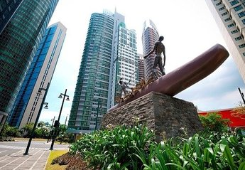 Studio Apartment in Philippines, Manila: Avant@The Fort - Prime location, golf & Makati views. Eco..