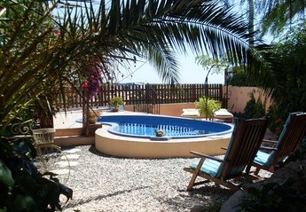 3 bedroom Cottage for rent in Villamartin