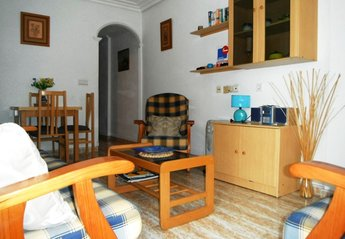 Apartment in Spain, La Mata