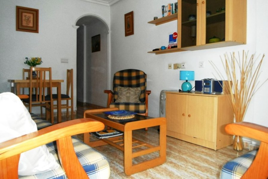 2 bed first floor apartment, La Mata - BARGAIN PRICE