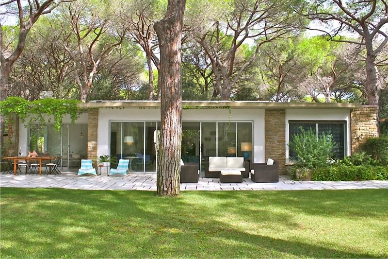 Villa in Italy, Castiglione della Pe