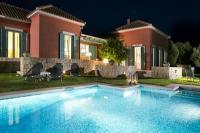 Villa in Greece, Spartia: Picture 1 of Villa Oxopetra