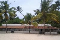 Villa in India, Alleppey