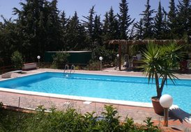 Welcome, SWEET HOME, Huge Pool Salt Water in Sicily WAITS YOU !