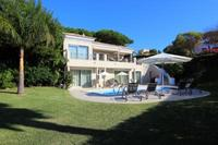 Villa in Portugal, Vale do Lobo: Picture 1 of Villa Macedon