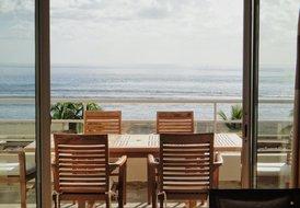 No. 9 Tamarin Beach Apartments (2nd Floor Apartment)
