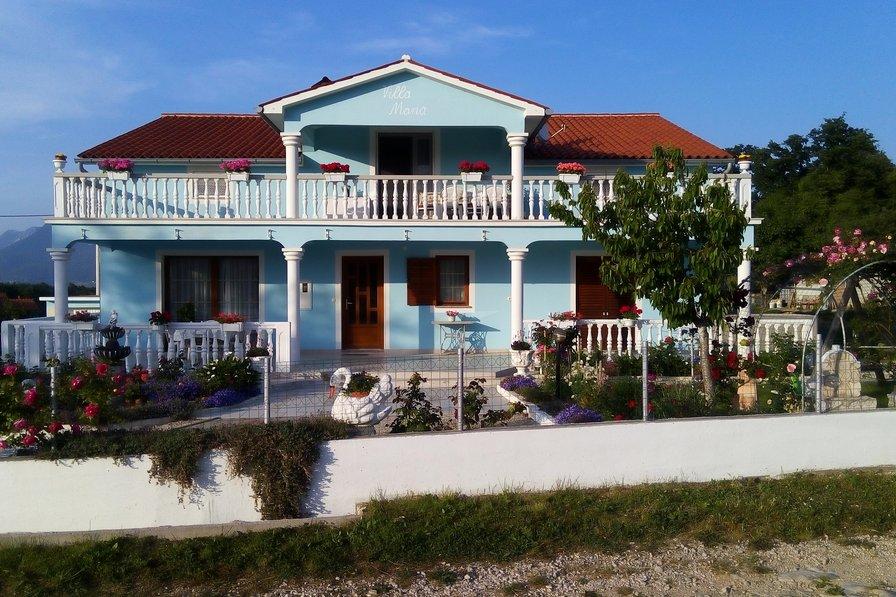 Apartment in Croatia, Nedescina