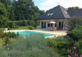 Villa in France, La Breille-les-Pins