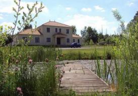 Villa Chevalet