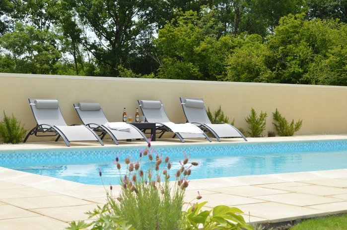 Villa in France, Thouarsais-Bouildroux