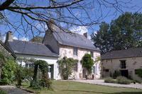 Villa in France, Vitre: Le manoir du Haut Val