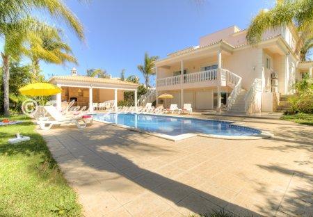 Villa in Alto do Poço, Algarve