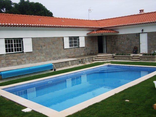 Villa in Portugal, Colares