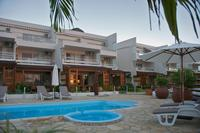 Apartment in Mauritius, Tamarin: Tamarin Beach Apartments Mauritius: Grounds