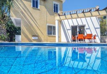 3 bedroom Villa for rent in Coral Bay