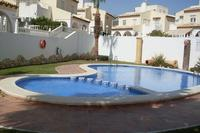 Apartment in Spain, Panorama Golf: Communal pool, peaceful and relaxing on the Costa Blanca