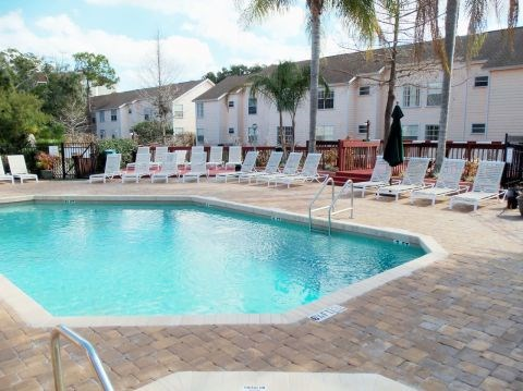 Apartment in USA, Kissimmee