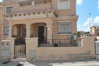 House in Spain, Entre Golf: Front