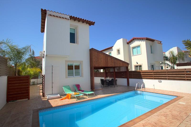 Villa in Cyprus, Southern Cyprus