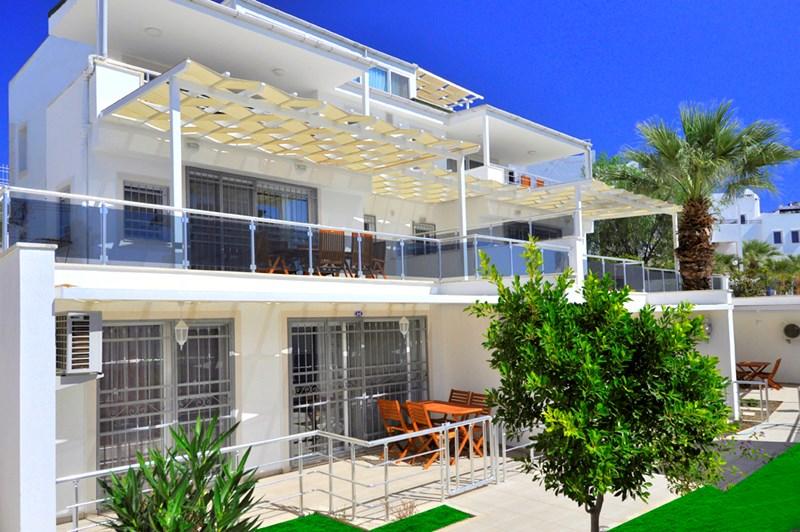 Apartment in Turkey, Gumbet