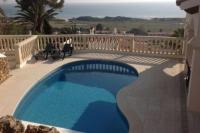 Villa in Spain, Son Bou: Picture 1 of Villa Bellamirada