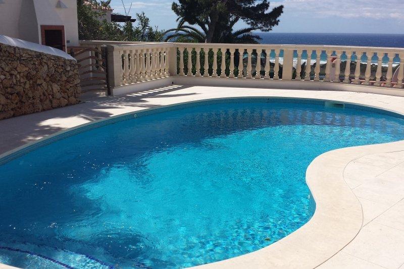 Villa in Spain, Son Bou