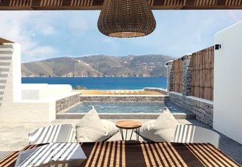 1 bedroom Villa for rent in Mykonos