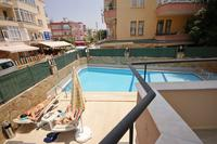 Apartment in Turkey, Alanya city centre