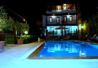 Villa in Turkey, Turgutreis