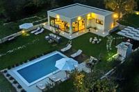 Villa in Croatia, Town Split