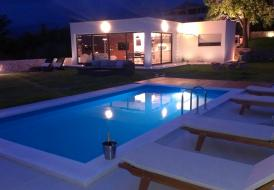Luxury Villa Hedonist - in Split with private POOL