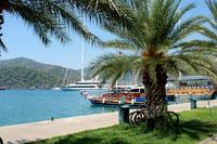 Apartment in Turkey, Gocek