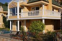 Villa in Turkey, Alanya city centre: Dream villa 6, your luxury villa in Alanya, Turkey.
