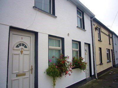 Apartment 1 in Heart of Historic Callan Town, Co. Kilkenny