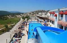 Penthouse apartment in Turkey, Tuzla Lake