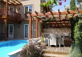 Villa Nazar - Beautiful 3 bedroom Kalkan villa with private pool